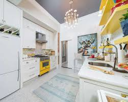 Kitchen Designers In Maryland Beauteous Sick Of Allwhite Kitchens Here Are Six Ways To Spice Things Up