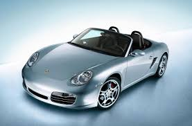 Porsche Boxster S : 2007   Cartype