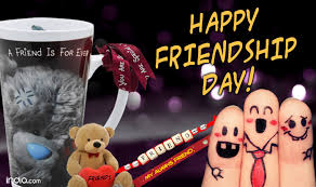 Happy Friendship Day 2016 Quotes: Best Friendship Day SMS ...
