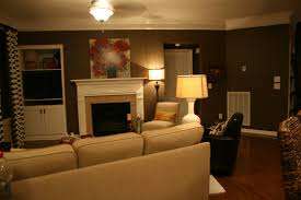 Painting Accent Walls In Living Room How To Choose An Accent Wall And Color In A Bedroom Living Room