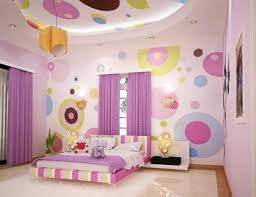 Fairy Girls Bedroom Ideas 2