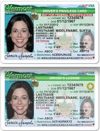 In Driver's A Fraud True Vermont Immigration North For Magnet Reports Licenses