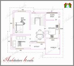 full size of bed elegant 1100 square foot house plans 15 home 2 bedroom in kerala