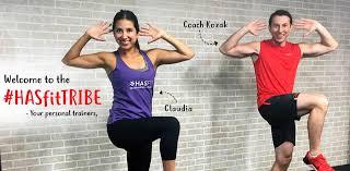 hasfit free workouts