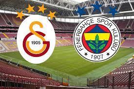 Galatasaray - Fenerbahçe maçı ne zaman, saat kaçta, hangi kanalda? |  N