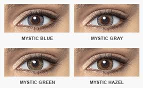 Buy Dailies Colors 90 Pack Contact Lenses Online Ac Lens
