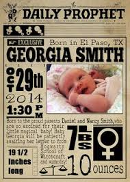 Birth Announcement In Newspaper 949 Best Birth Announcements Images Infant Pictures Toddlers Infant