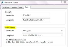 How to get date formats of client machine for a web application ...