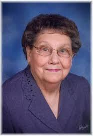 Farber & Otteman Funeral Homes - Eleanor Ann (Freese) Buse