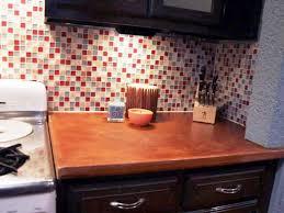 Image Of: Installing Tile Backsplash Kitchen Lowes