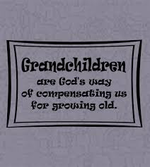 Wall Decals And Stickers Grandchildren Are Gods Way