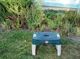 garden kneeler bench image of garden kneeling bench small garden kneeling bench with handles
