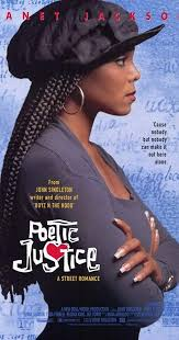 ricky harris poetic justice. Unique Poetic For Ricky Harris Poetic Justice R
