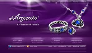 argento jewelry