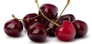 Cherry Fun Facts | Mobile Cuisine