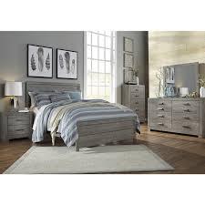 Signature Design by Ashley Culverbach 4 Piece Queen Bedroom Set in ...