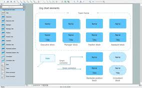 Library Org Chart 021 Template Ideas Organizational Charts Library Word