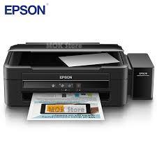 Epson L361 Next L220 Printer Ultra High Capacity Ink Print Free