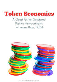 Token Reward System Chart Token Economies For Moms The Educators Spin On It