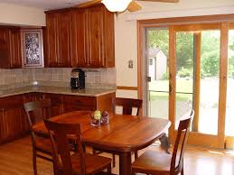 New Lenox Traditional Kitchen Remodel Halo Construction Services LLC - Houston kitchen remodel