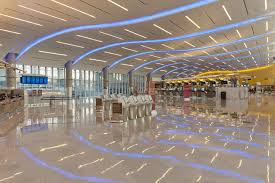 hartsfield jackson international terminal case study