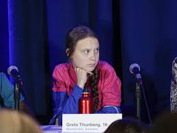 Greta Thunberg: why the right's usual attacks don't work on her - Vox