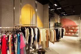 Retail Store Concept Design Fashion Store Concept Design Glam Gowns Blog