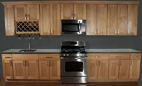 natural maple shaker kitchen cabinets unfinished maple shaker kitchen cabinets