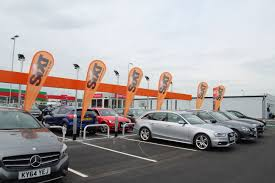 Car Hire Uk Stansted Airport