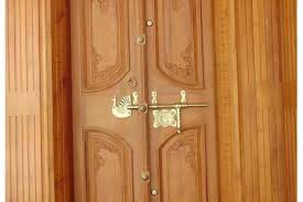steel doors for home kerala modern wooden door decorating wonderful designs front house main of desi