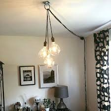lamps plus ceiling fan lights unique chandelier plug in modern hanging pendant lamp industrial lamps plus led ceiling lights plug