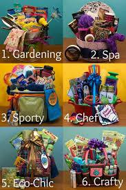 Cool Raffle Basket Ideas Creative Gifts Homemade