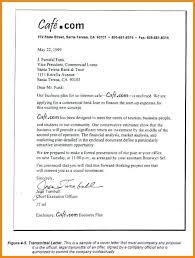 Sample Transmittal Letter Of For Documents Submission Deped