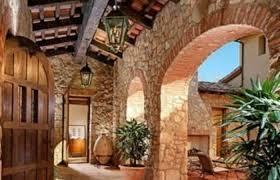 Tuscan Home Interiors Ideas Impressive Decoration