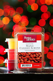 better homes and gardens holiday scented wax warmers from