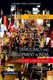 democracy and development in atul k kohli oxford democracy and development in atul k kohli oxford university press