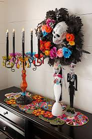 We add new finds to our Pier 1 Dia de los Muertos Collection every year,