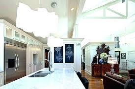 pendant lighting for sloped ceilings. Sloped Ceiling Light Adapter Beautiful Pendant Lights For Ceilings . Lighting