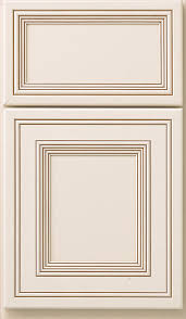 vintage cabinet door styles. Door Style: Berkshire Shown In Full Overlay. Done Maple With Vintage Cotton Finish And Caramel Glaze. Cabinet Styles H