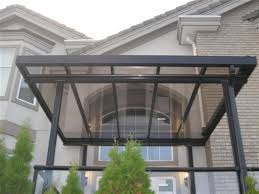 glass patio cover coquitlam