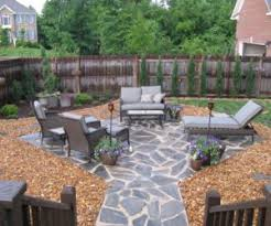 Round rock gardens Backyard Landscaping Lookasquirrelco 20 Rock Garden Ideas That Will Put Your Backyard On The Map