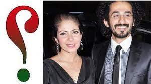 هل تعرف من كان خطيب منى زكى قبل أن يتزوجها أحمد حلمى ؟.... مفاجأة - YouTube