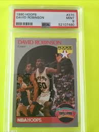 Opening a box of 1990 fleer update basketball cards. 13 Most Expensive David Robinson Basketball Cards Ventured
