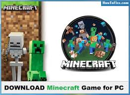 minecraft game free for