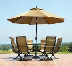 outdoor dining sets with umbrellas patio sets with umbrella elegant gorgeous outdoor dining set with umbrella