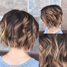 Female Hairstyles Thick Hair 10 Best Short Hairstyles For Thick