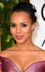 celebrity prom makeup ideas kerry washington