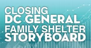 Closing Dc General Family Shelter Storyboard Dhs
