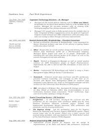 mdm resume resume tibco mdm resume