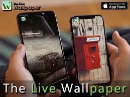 Best Live wallpaper app for iphone